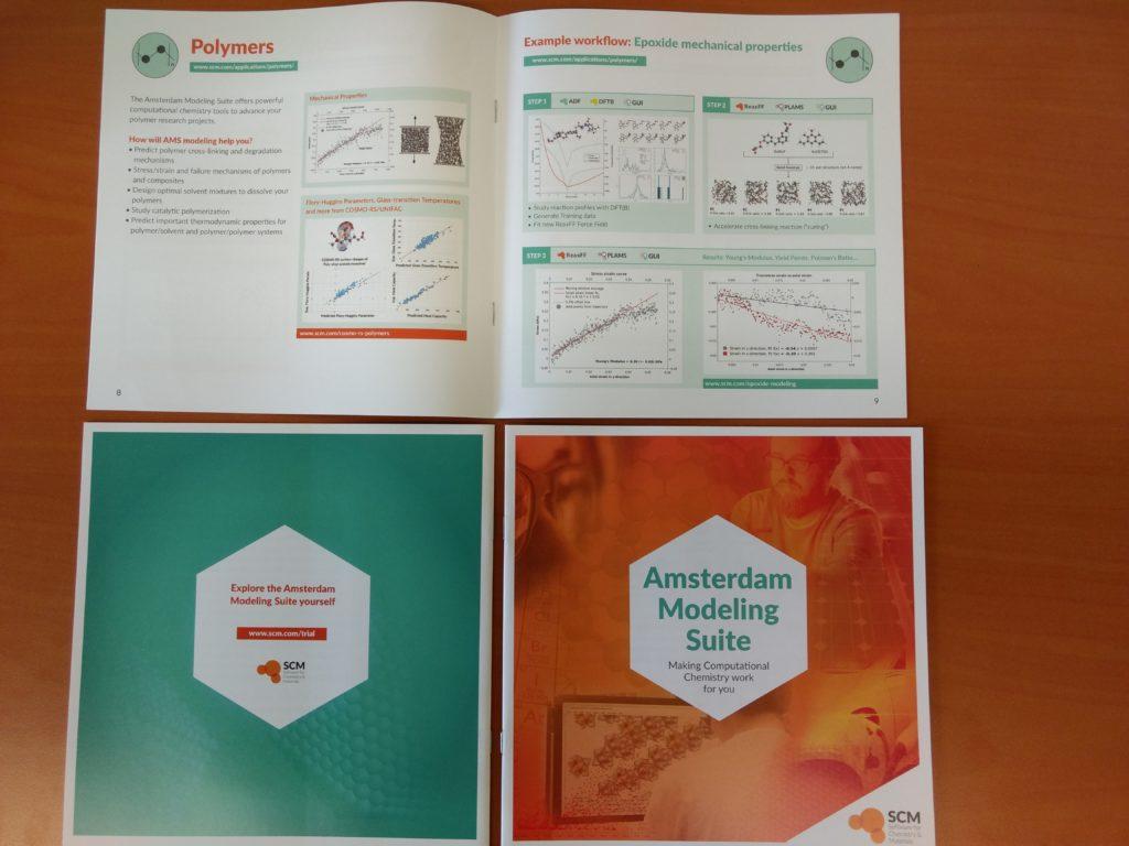 AMS 2019 Brochure