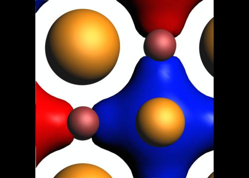 crystal orbitals in lead perovskites