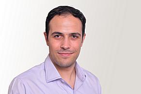 Michael Freitas Gustavo