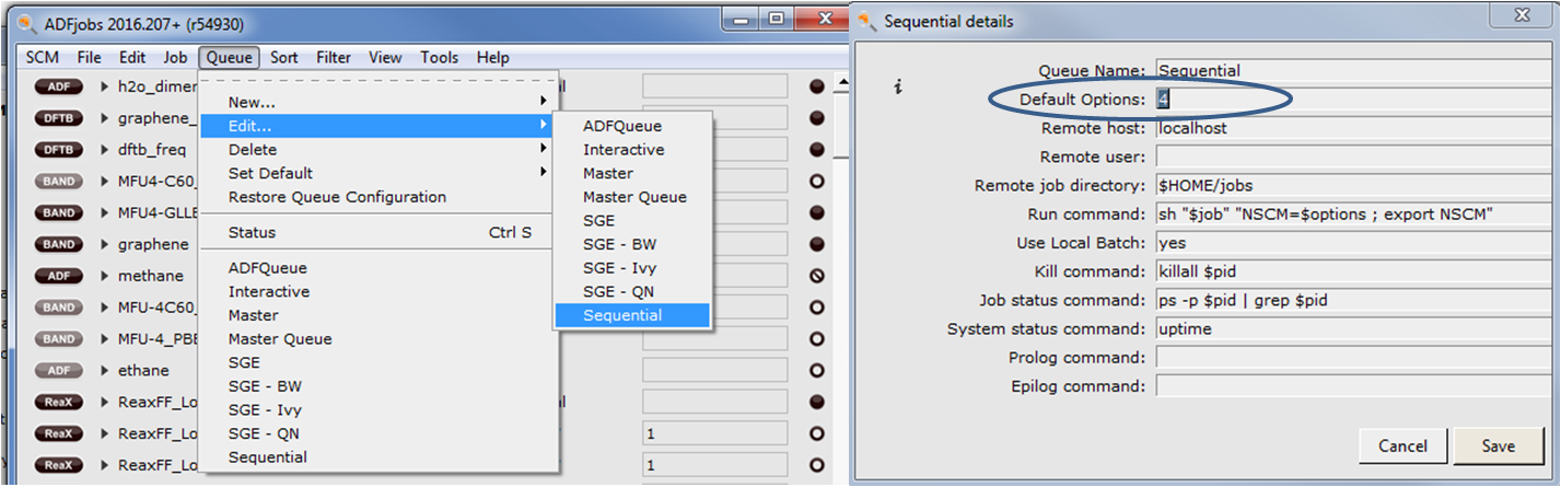 FAQ - Software for Chemistry & Materials Software for Chemistry